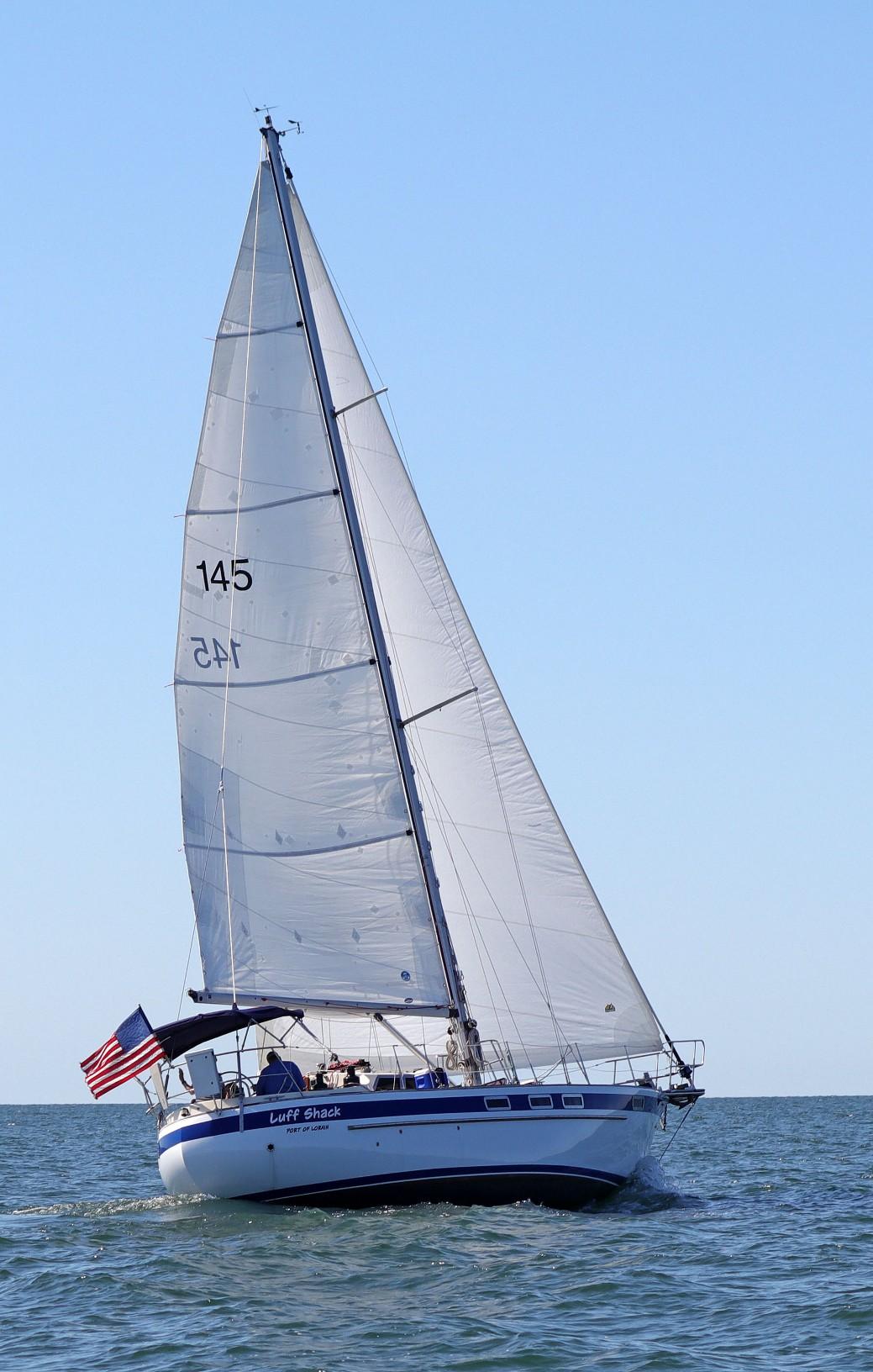 145 - Luff Shack - 2021 qtr